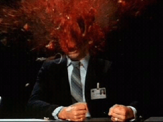 CCIE brain explode