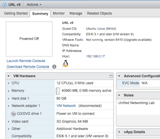 ESXi on Dell T5500