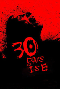 30-days-of-ise
