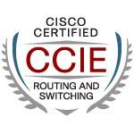 CCIE #49337