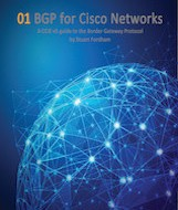 BGP for Cisco Networks