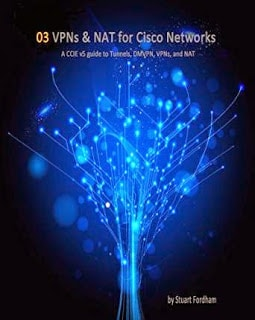 VPNs and NAT for Cisco Networks